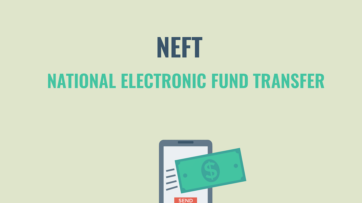 Banks not to charge savings account customers for NEFT from January 2020