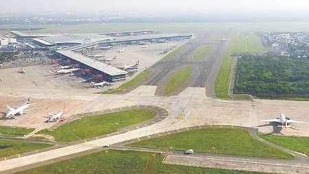 Jewar airport to be named Noida International airport