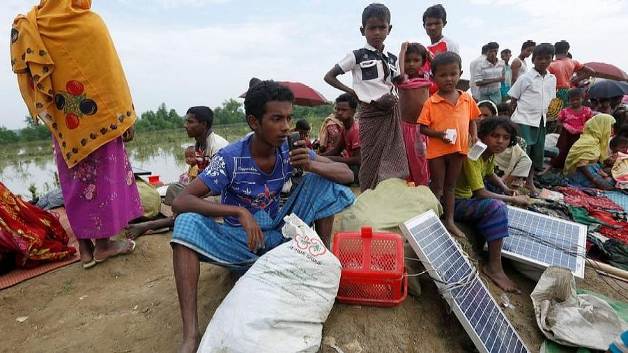 International court judges authorise Rohingya investigation