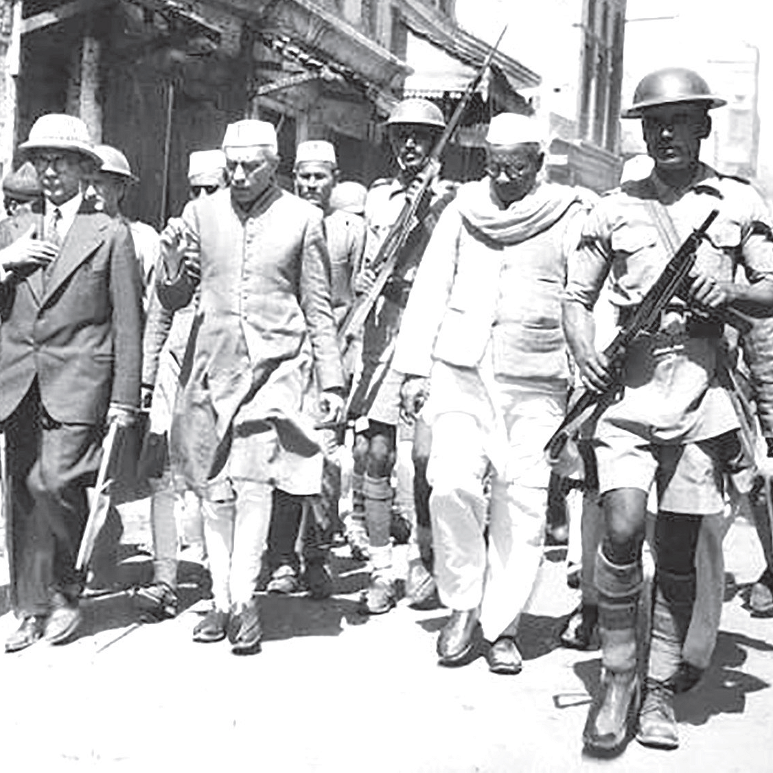 RSS has good reasons to hate Nehru: he opposed its communal politics