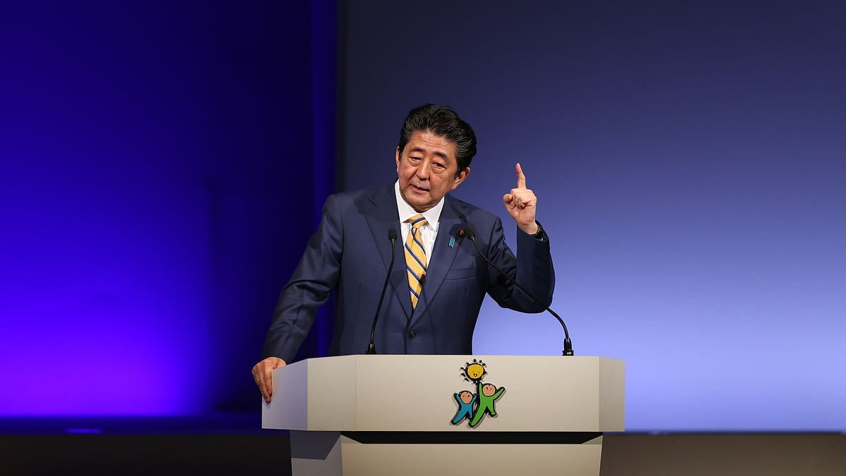 Japan PM Shinzo Abe may cancel India trip: Report; Mamata says it will be a blot on country if he does