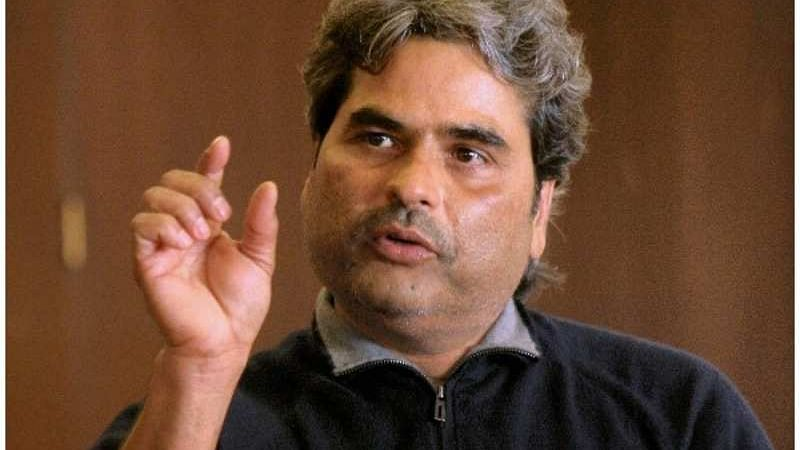 Disgusting to see what UP Police is doing, says Vishal Bhardwaj