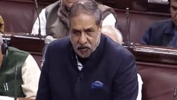Citizenship bill divisive, discriminatory, says Anand Sharma in Rajya Sabha