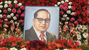 Samajwadi Party to observe Ambedkar death anniversary on a 'big scale' to woo disgruntled BSP supporters