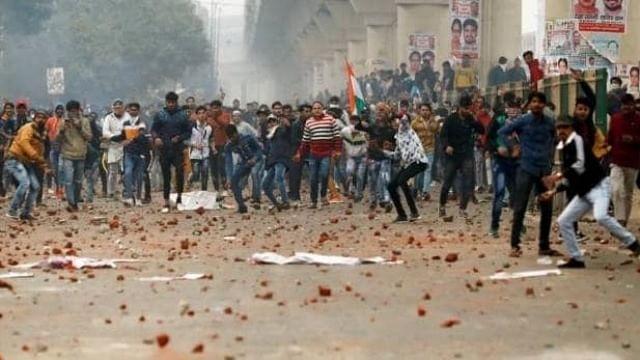 North-East Delhi pogrom: Jamia PhD student sent to 3-day custody in riot conspiracy case despite lockdown