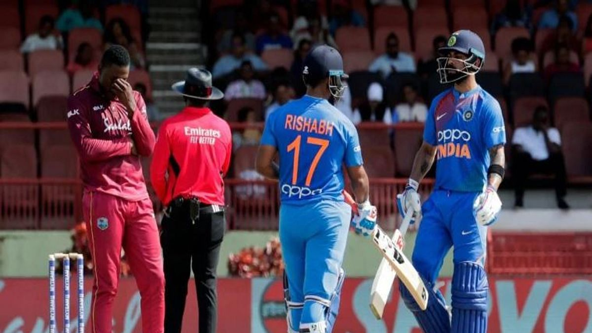 Focus on KL Rahul, Rishabh Pant as India continue auditions for next year's T20 WC