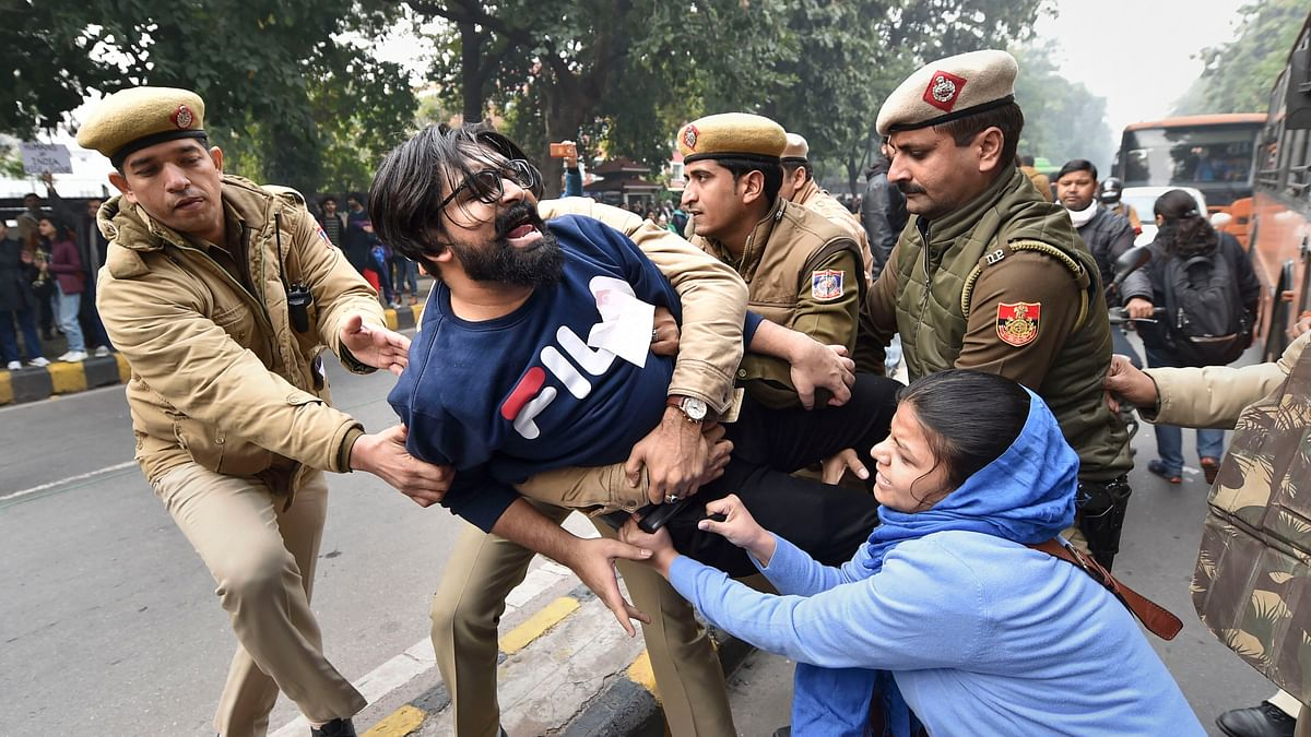 Read what people said on the protests on Thursday: Is CAB what India needs right now?
