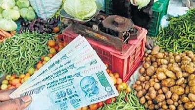 Food inflation requires firmer handling by the government