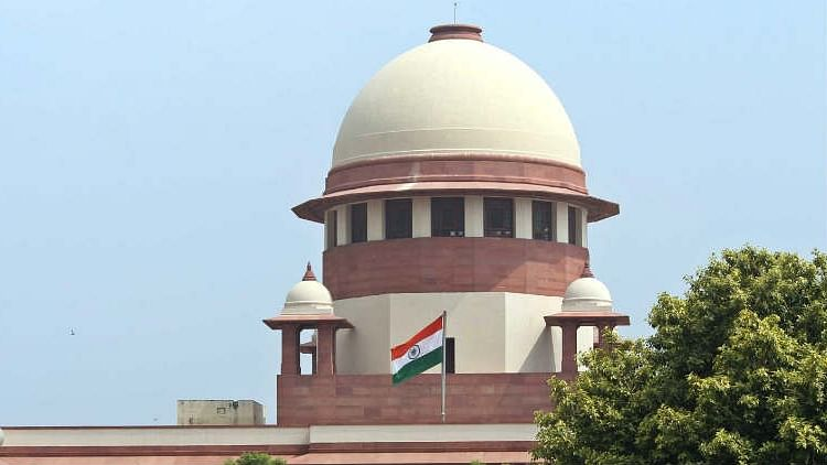 AG for referring petition on creamy layer's exclusion from SC/ST quota to larger SC bench