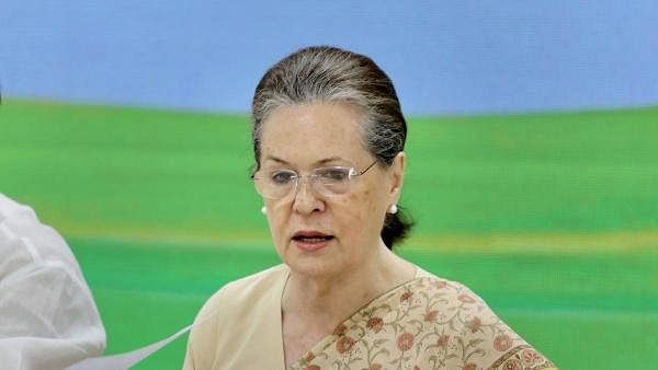 OBC candidates lost 11,000 seats in medical colleges due to lack of reservations, Sonia Gandhi writes to PM