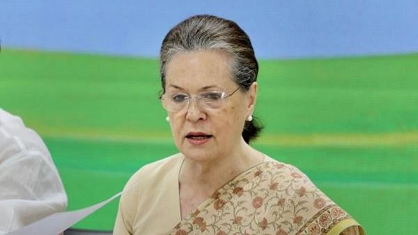 Congress to bear cost of rail travel of every needy migrant worker, says Sonia Gandhi