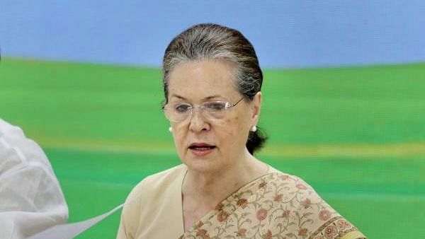 Modi govt indulging in profiteering from high fuel prices, says Sonia Gandhi; demands reduction in excise duty