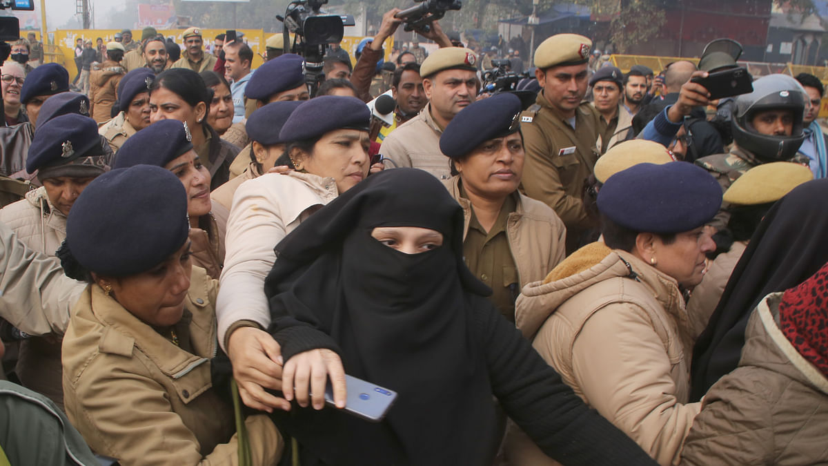 December 19: Delhi and beyond, in pictures