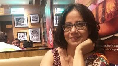 Sadaf Jafar from jail: 'Whether I get bail or not, fight against CAA must continue'