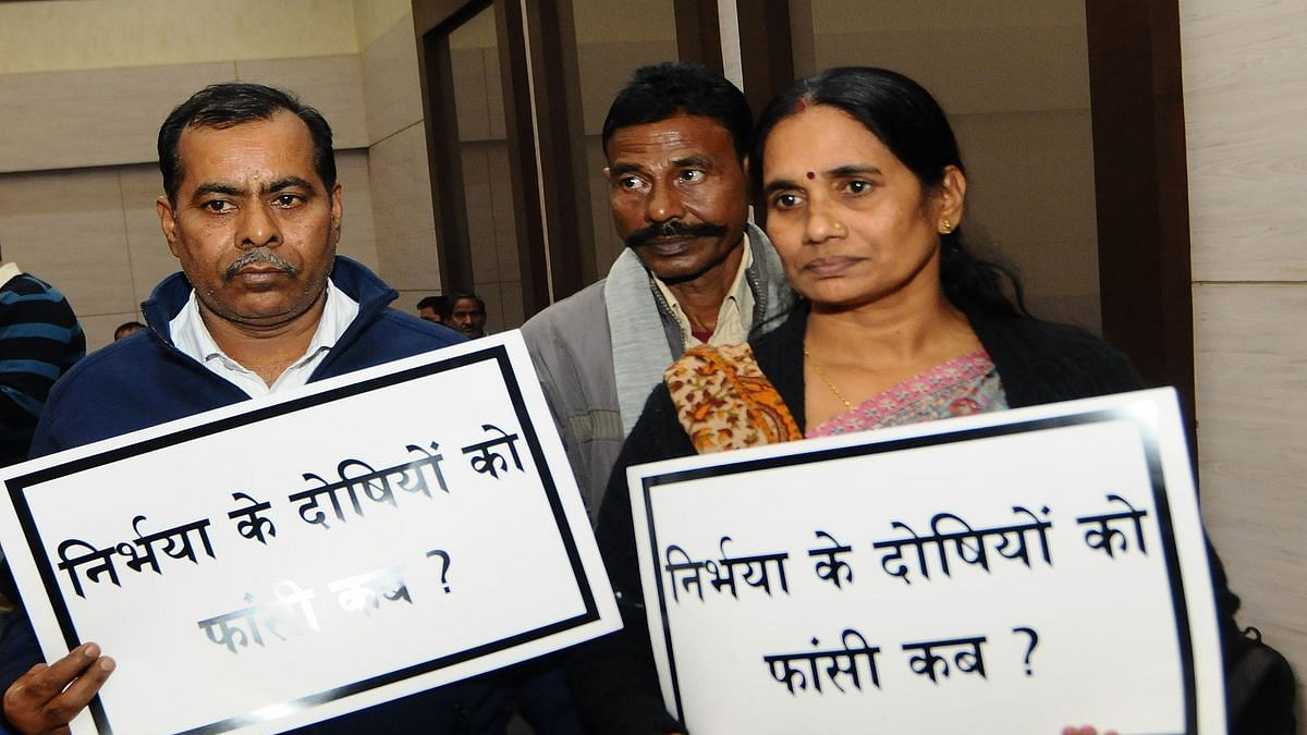 Bihar jail asked to make execution ropes; speculation rife it's for Nirbhaya convicts
