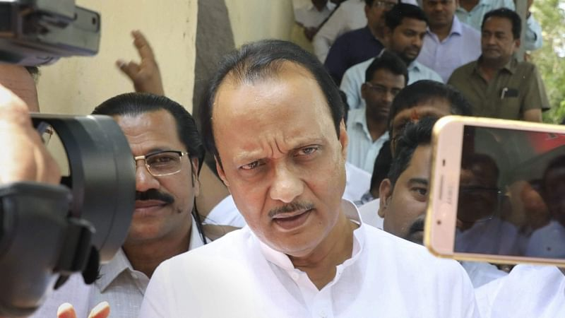 ACB gives clean chit to Ajit Pawar in Vidarbha irrigation scam