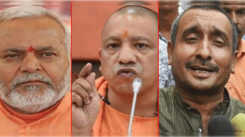 2019: The year when crime ruled the roost in Uttar Pradesh