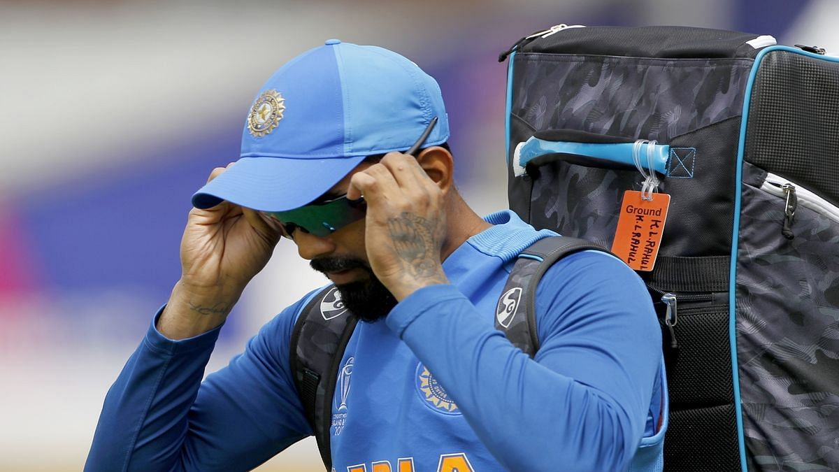 Want to make most of the opportunity without worrying about T20 WC: KL Rahul