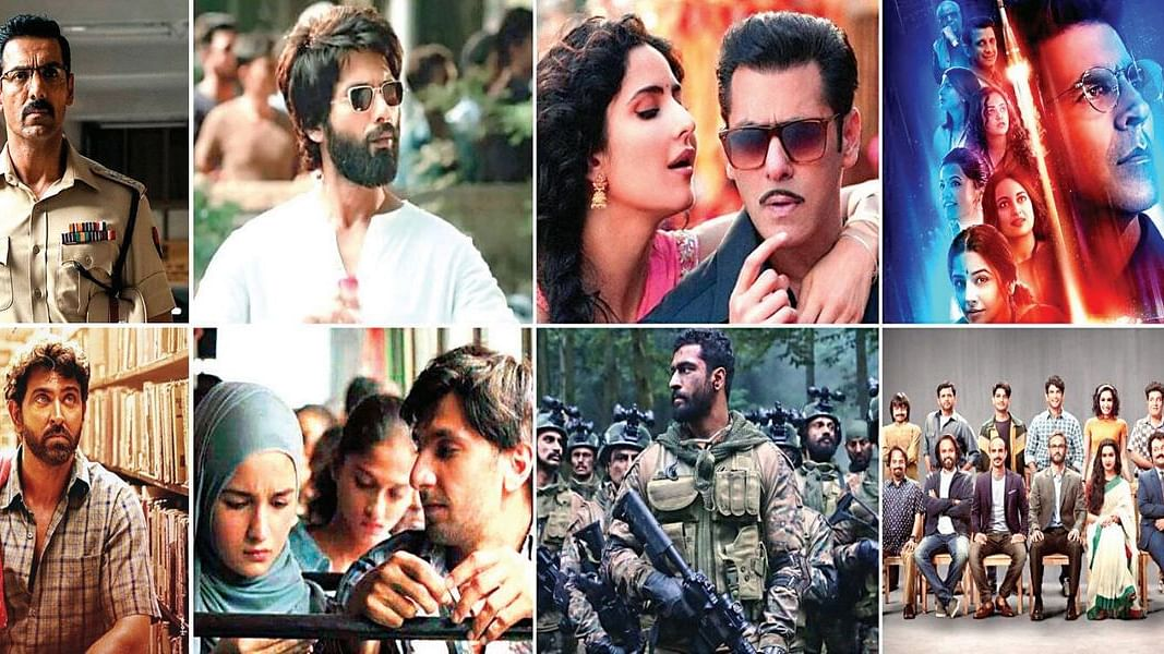 2019: Themes and trends that coloured Bollywood screens