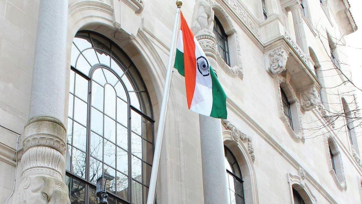 Overseas 'Friends' of BJP no 'friend' of India
