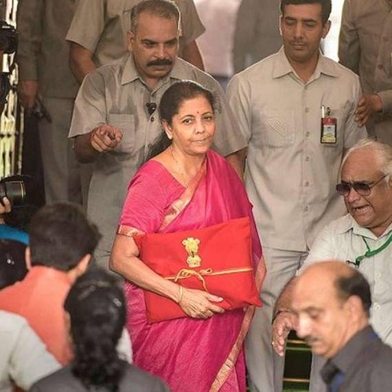FM Nirmala Sitharaman (File Photo)