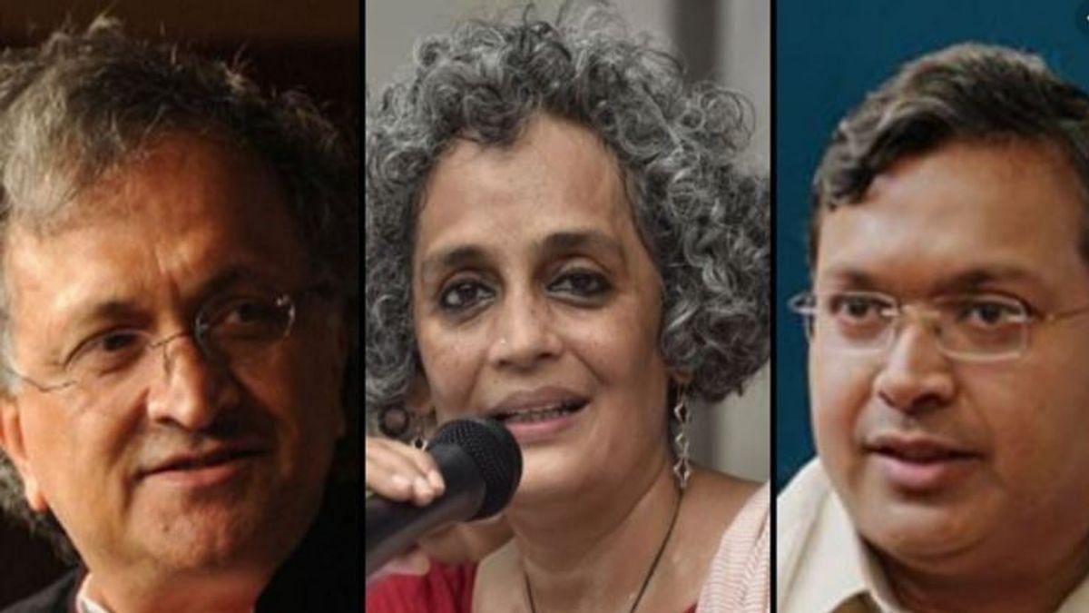 Arundhati Roy, Devdutt Pattanaik, Ramachandra Guha among writers to speak out against CAA