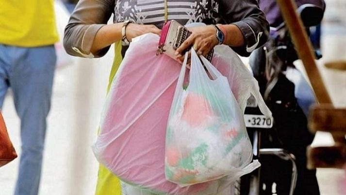 Ensure no plastic bag less than 50 microns is manufactured, sold: NGT to CPCB