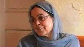 Khalida Shah (IANS Photo)
