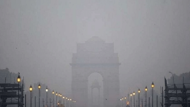 Delhi NCR to get relief from cold wave in next 48 hours