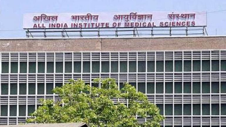 AIIMS mess worker dies of COVID, RDA alleges precaution lapse