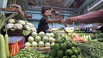 Retail inflation soars to over 3-year high of 5.54% in November