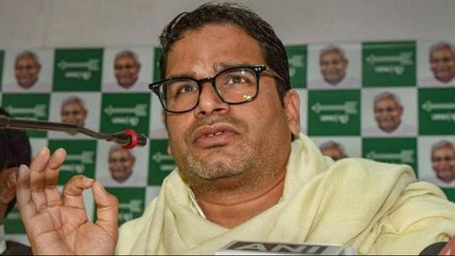 Idea of nationwide NRC equivalent to demonetisation of citizenship, says Prashant Kishor
