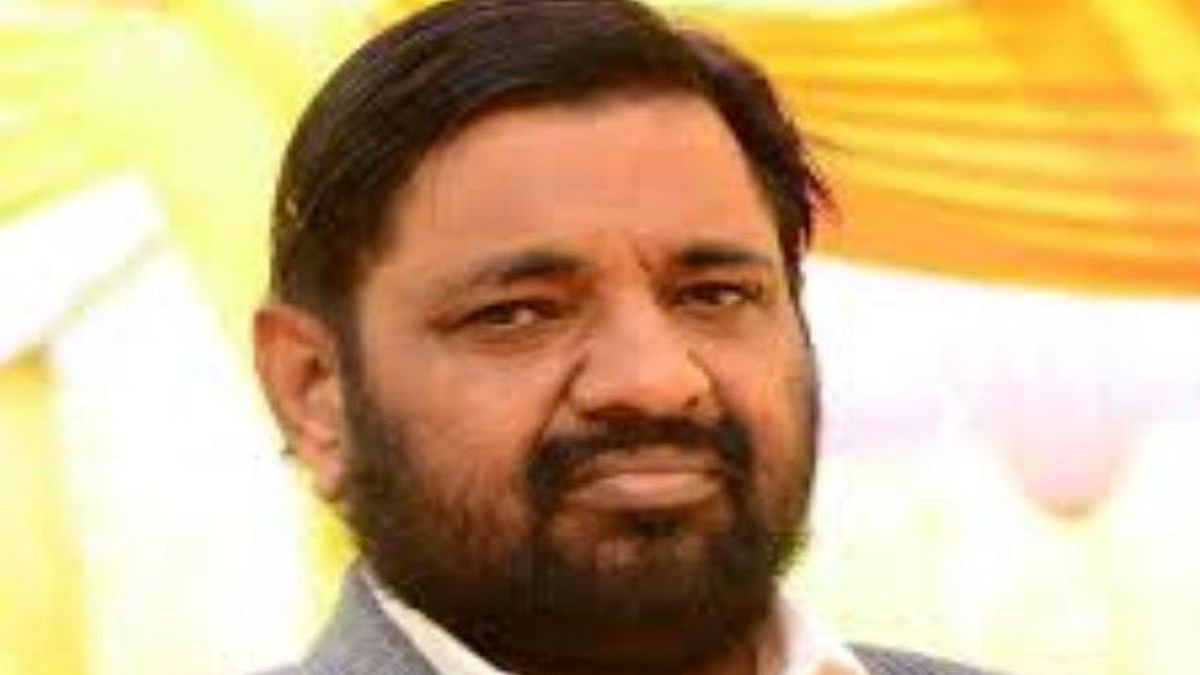 BJP leader Kaushal Kishore slams UP Police for crime situation in Lucknow