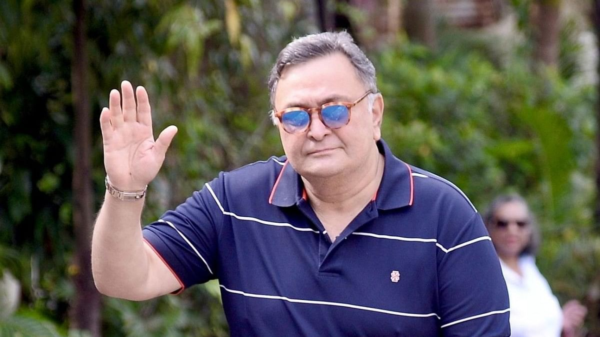 'The Body' is the worst film of Rishi Kapoor's career