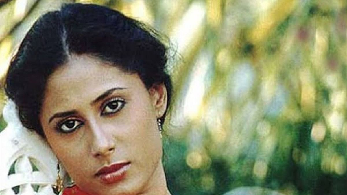 Remembering the unforgettable Smita Patil