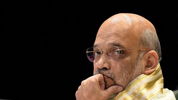 Shah holding another meeting on farmers' issues; Tomar, Goyal brief him