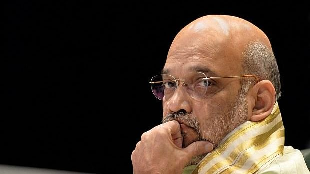 Horse trading: 'Amit Shah paid 10 crores' accepts Congress turncoat on camera, Congress demands probe