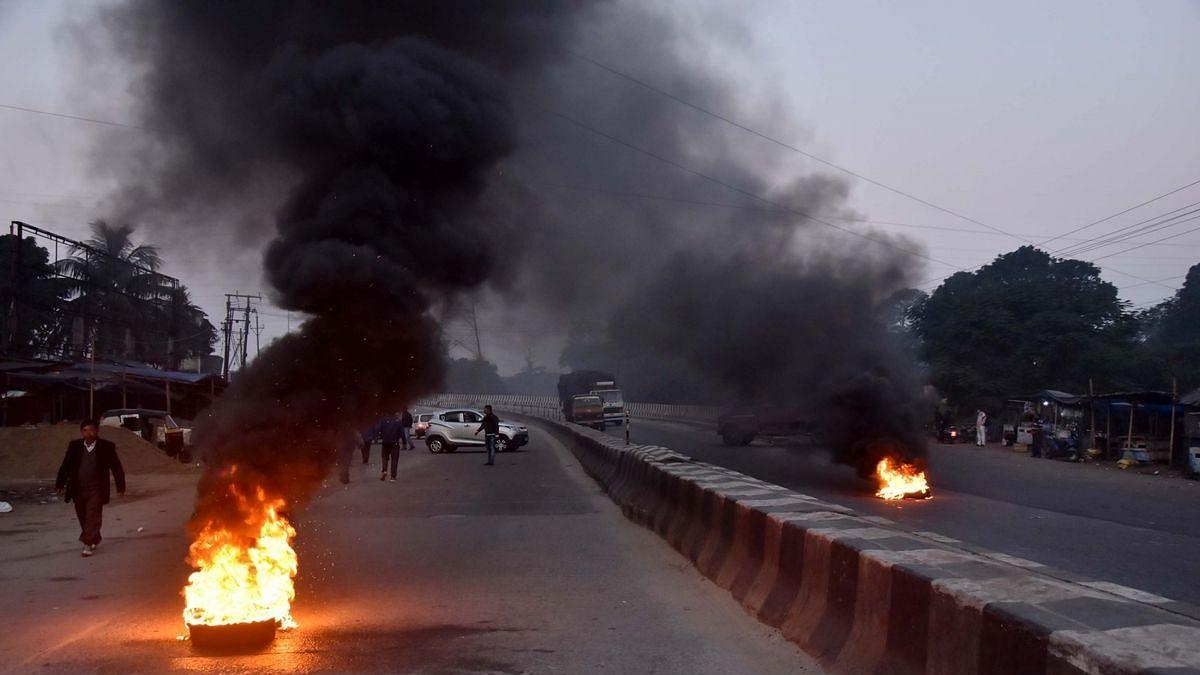 Assam on boil over CAB: Dibrugarh police seek reinforcements to handle protests
