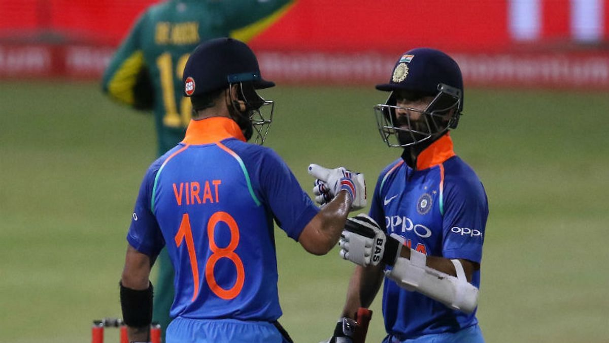 Virat Kohli ends year on top of ICC Test rankings, Ajinkya Rahane slips to 7th