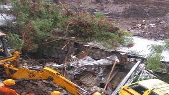 17 killed as wall collapses in Tamil Nadu village following rains