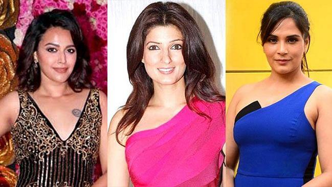 Celebrities from entertainment world speak firmly against Citizenship Amendment Bill, will Modi govt listen?