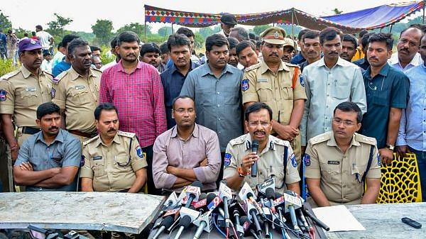 Justice delivered in Hyderabad rape? Opinions are divided