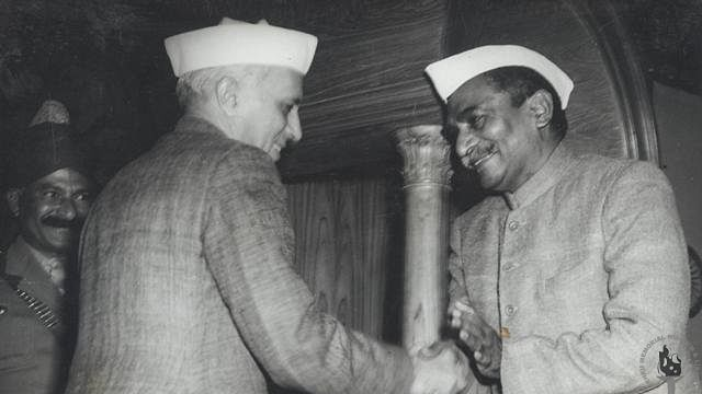 When President Rajendra Prasad bypassed the Cabinet