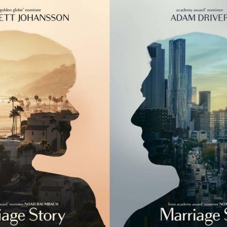'Marriage Story': Extraordinary film about marital breakdown