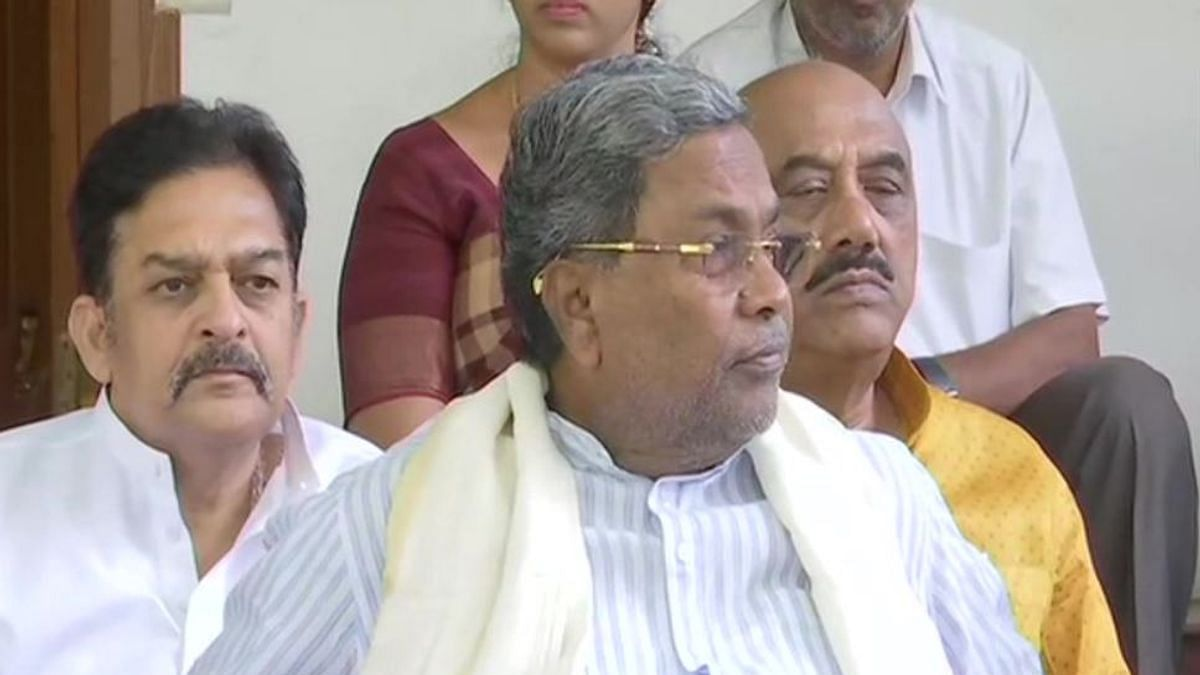 Karnataka: Siddaramaiah resigns as CLP leader, KPCC chief Dinesh Gundu Rao also resigns after bypoll results