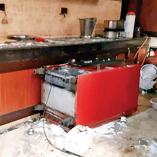 Anti-CAA protests: The long nights of terror in Muzaffarnagar