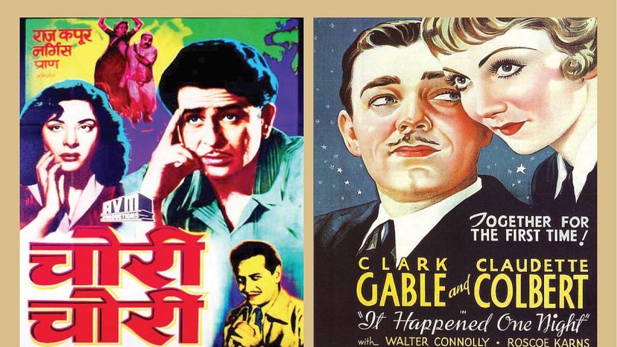Plagiarism in Bollywood: Chori mera kaam!