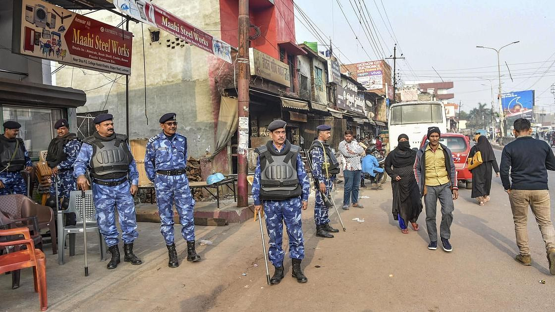 Uttar Pradesh Police takes U-turn, no FIR against cops