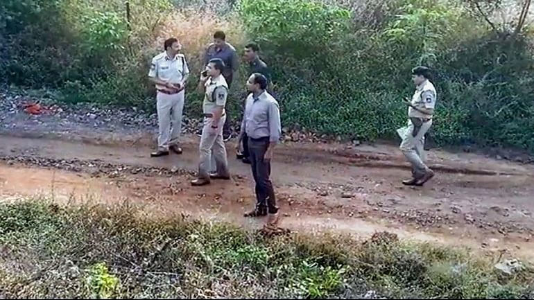 NHRC begins on-the-spot probe into Hyderabad encounter killings amid raging debate on police action