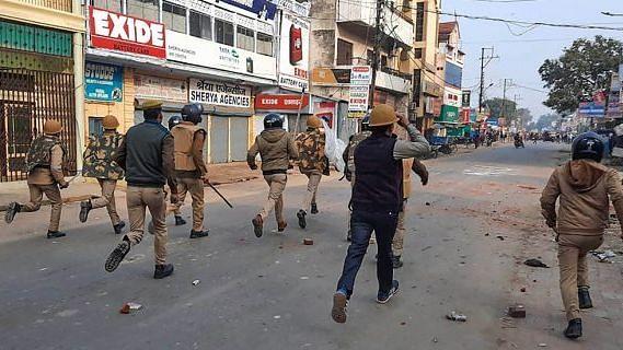 Action of UP authorities against anti-CAA agitators is illegal: Markandey Katju